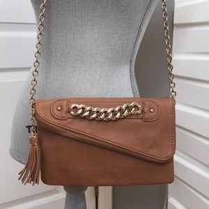 ALDO Double Clutch/Shoulder Bag